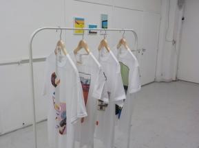 t-shirt multiple